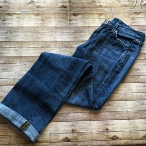 Lucky Brand Classic Rider Bootcut Jeans Size 2